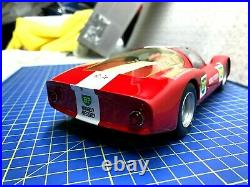 1/18 Minichamps 1967 Porsche 906 World Record Monza Excellent Condition