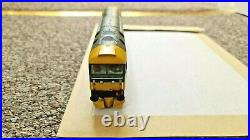 Bachmann 31-650T Scotrail Class 47'The Queen Mother' 47541 DCC READY OO GAUGE
