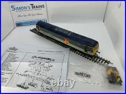 Bachmann 32-816 Class 47 Diesel 47365'Diamond Jubilee' Railfreight Distribution