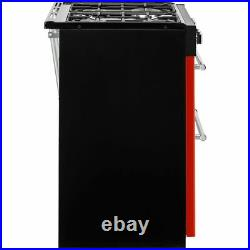 Belling Farmhouse60DF Free Standing A/A Dual Fuel Cooker with Gas Hob 60cm Hot