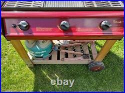 Bondi 3 Gas Barbeque