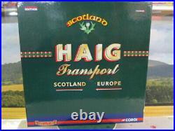 CORGI. David Haig Set. Renault Premium & Volvo FH Box Set. 150. CC99192