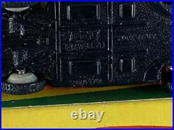 Edil Toys Fiat 850 143 Die Cast With Original Box Italy Very Rare