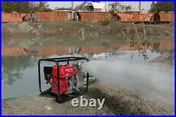 Honda WB30XT3A 290 GPM (3) Water Pump, FAST SAME DAY SHIPPING