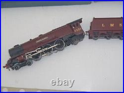 Hornby Dublo 3 Rail EDL2 Early LMS 4-6-2 Duchess of Atholl Boxed
