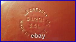 Le Creuset Signature Enamelled Cast Iron Shallow Casserole Dish With Lid, 30 cm