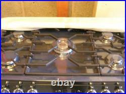Leisure CK90F232R Cookmaster Red Retro Dual Fuel Range Cooker 90cm PEC PGC