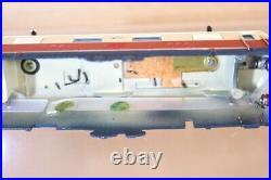 MARKLIN 3014 MINREX SCHWEIGER SBB CFF RED CREAM RET 800 Re 4/4 E-LOK LOCO 427