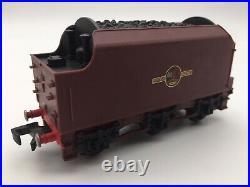 Original Hornby Dublo'City of Liverpool' 3226, 3 Rail gauge 00. In Box (46247)