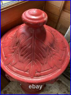 Royal Mail Post Box Cast Iron
