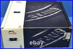 Staub R05329 Essential French Oven, 24 3.6L NIB