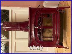 Woodburning Stove Encore Model 2550